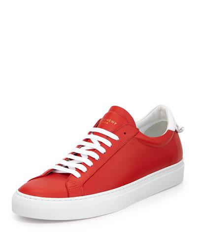 Urban Low-Top Sneaker