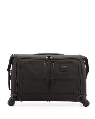 Four-Wheel Carryon Garment Bag