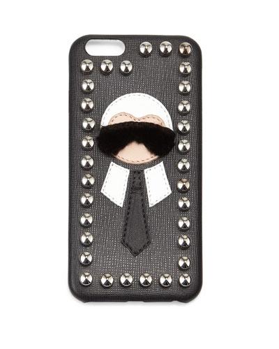 Fendi Karlito I Phone 6 Cover