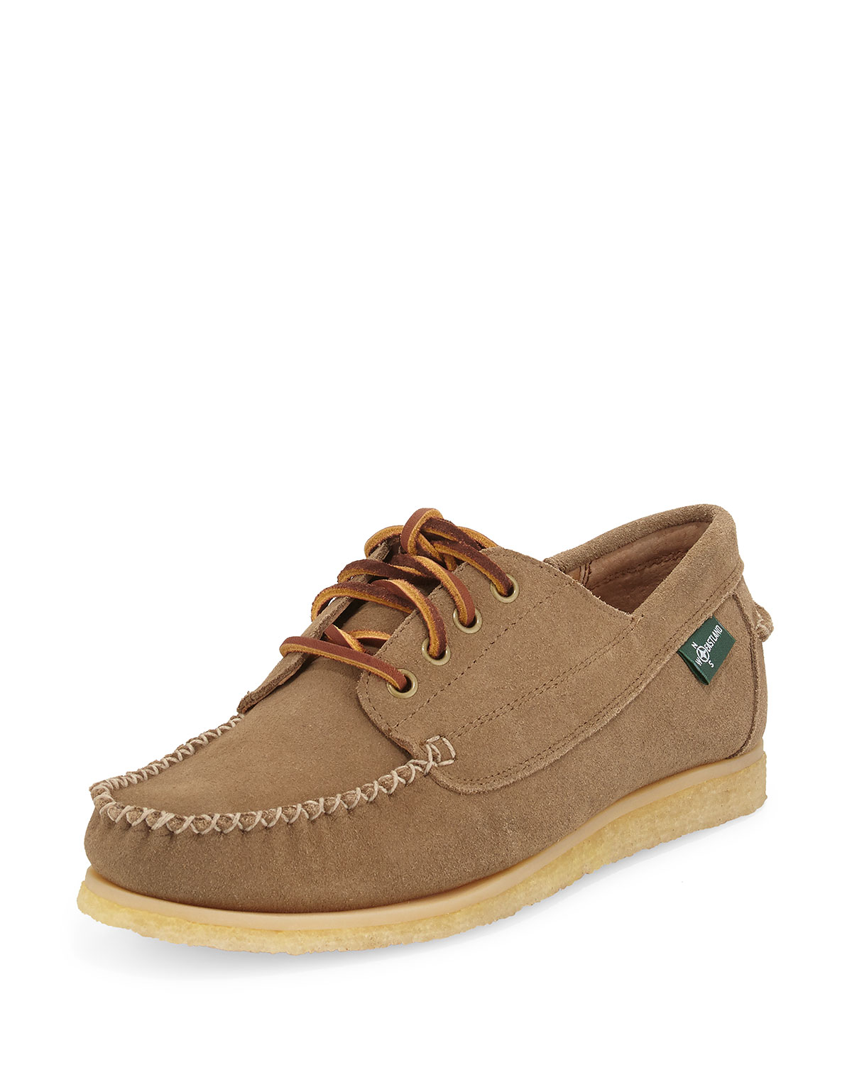 Fletcher 1955 Camp Moccasin, Dark Khaki