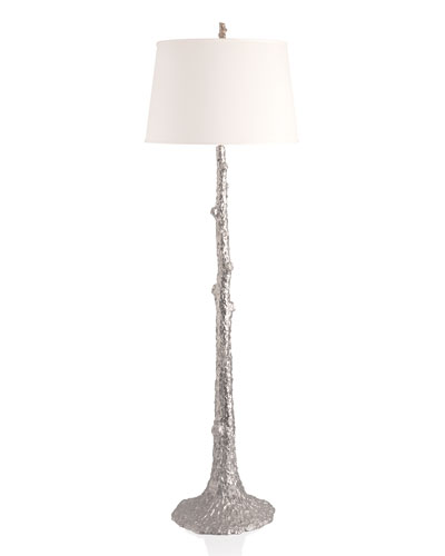 Tree of Life Floor Lamp