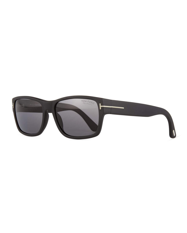 Mason Matte Polarized Sunglasses
