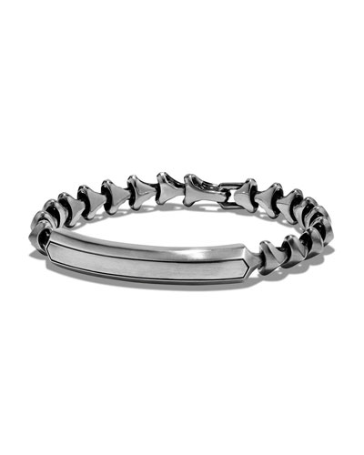 Armory Single Row ID Bracelet