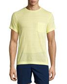 Sammy II Short-Sleeve T-Shirt, Limelight