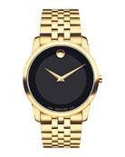 40mm Museum Classic Watch
