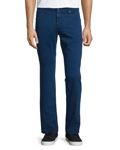 Graduate Sulfur Celestial Jeans, Dark Blue