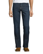 Joe's Jeans Men's Brixton Kassidy Eco-Friendly Denim Jeans,