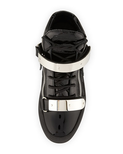 latest prada handbag collection - Mens Round Toe Sneakers | Neiman Marcus