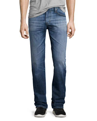 Graduate 14-Year Bedouin Denim Jeans