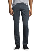 J Brand Men's Kane Straight-Leg Jeans, Situla