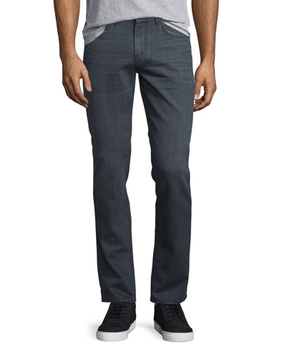 Kane Straight-Leg Jeans, Situla