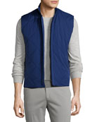 Horsey® Wind Soft Quilted Vest
