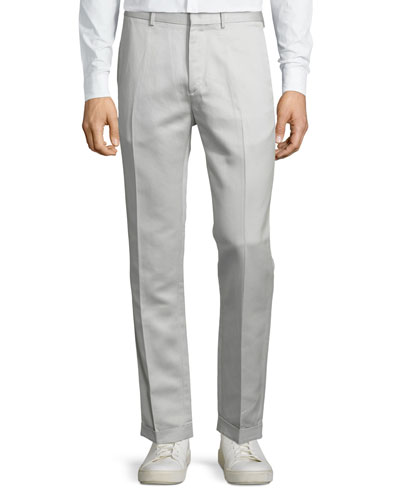 Muller Slim-Fit Trousers, Arp