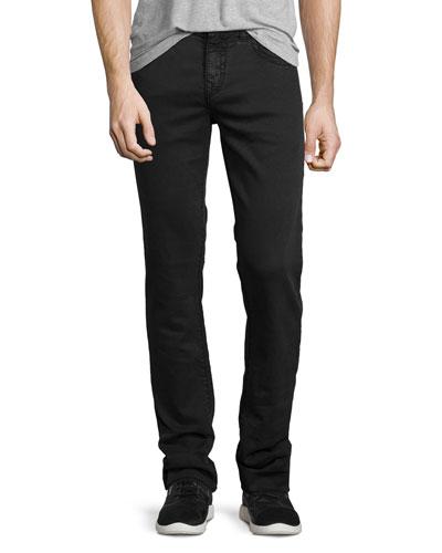 Geno Slim Big T Jeans, Onyx