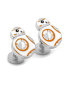 Star Wars BB-8 Cuff Links
