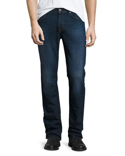 FoolProof Slimmy Slim Straight-Leg Jeans, Urbane