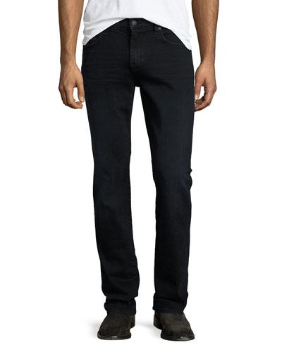 Luxe Performance: Slimmy Stockholme Denim Jeans