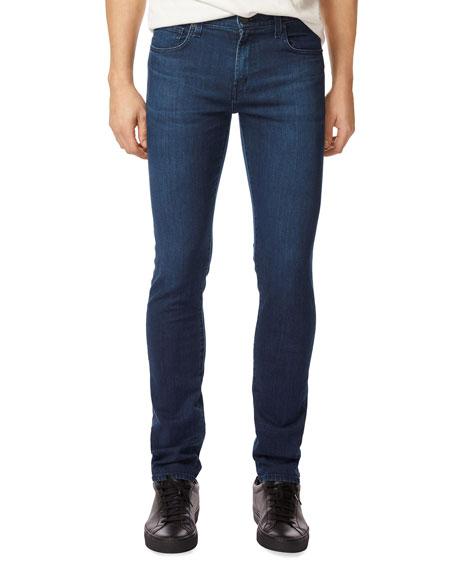 J Brand Men's Tyler Slim-Straight Jeans, Medium Blue