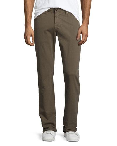 Gradate Sud Jeans, Adobe