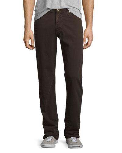 Graduate Sud Jeans, Deep Bark
