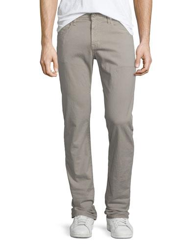 The Matchbox Slim-Fit Jeans, Stucco