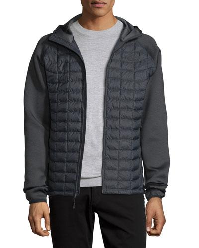 Upholder Thermoball™ Hybrid Jacket, Black