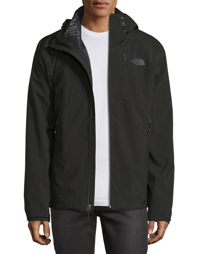 Thermoball™ Triclimate® Parka, Black