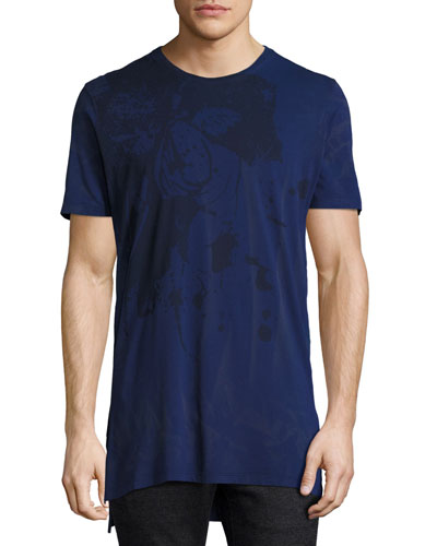 Cherub Graphic T-Shirt