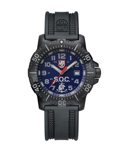 Special Ops Challenge Watch, Black