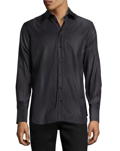 James Tailored-Fit Shirt