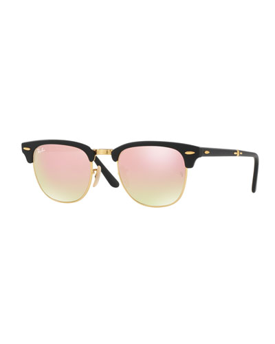 Clubmaster® Flash Folding Sunglasses