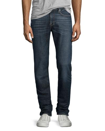 L'Homme Skinny-Leg Jeans, Hoover