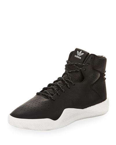 Men's Tubular Instinct Boost Sneaker, Black