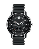 44mm Strato Chronograph Watch