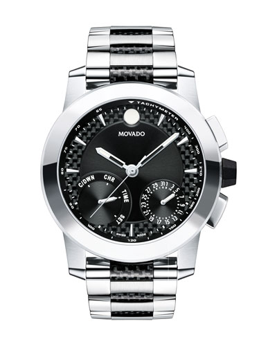 45mm Vizio® Chronograph Watch