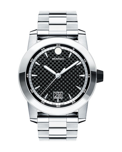 44mm Vizio® Chronograph Watch