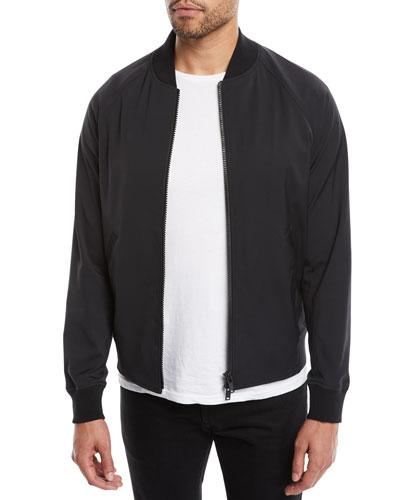 Furg HL Neoteric Shirt Jacket, Navy