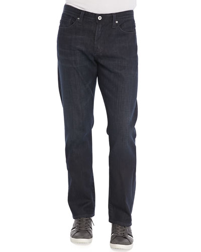 Rebel Relaxed Fit Jeans, Indigo