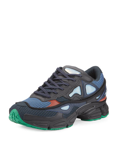 Men's Ozweego 2 Trainer Sneaker, Multicolor