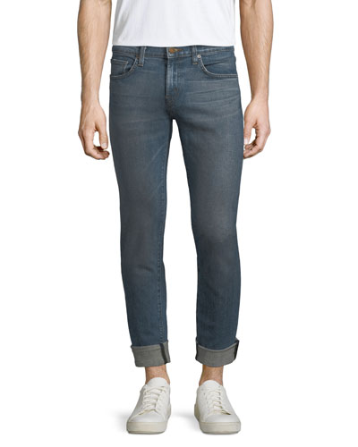 Tyler Taper Slim-Straight Jeans