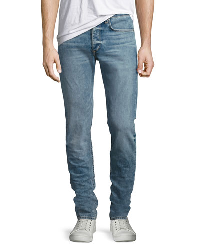 Standard Issue Fit 1 Slim-Skinny Jeans, Blue