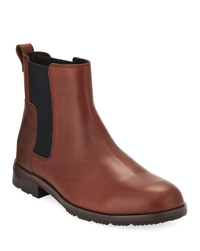 Men's Original Refined Leather Chelsea Boot