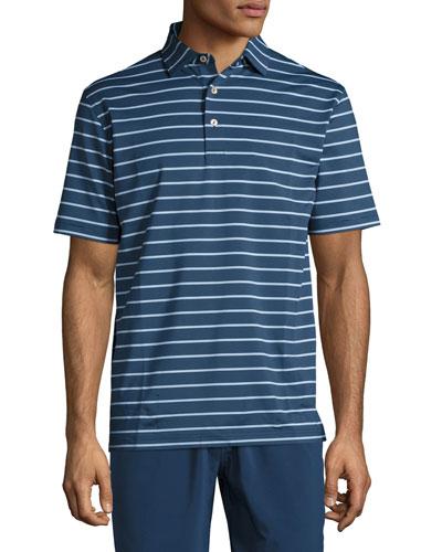 Peter millar polo shirt neiman marcus for Peter millar polo shirts
