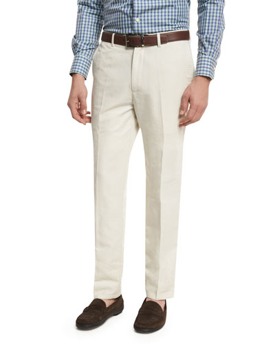 Crown Collection Pacific Pants, Light Beige