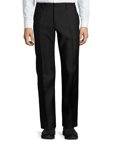 Formal Tuxedo Pants, Black