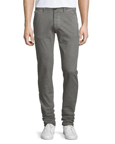 3P Chino-Jean Hybrid Pants