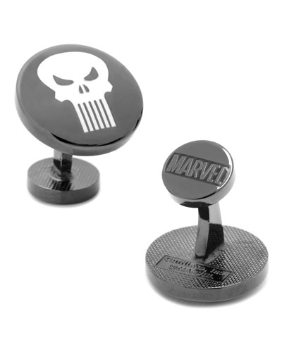 The Punisher Cuff Links