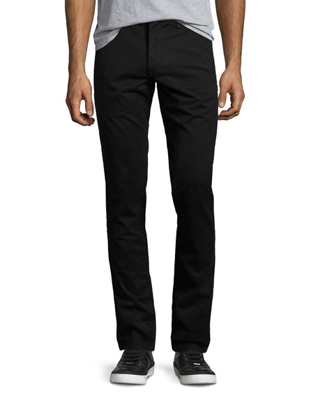 Rag & Bone Men's Standard Issue Fit 2 Slim-Skinny Chinos