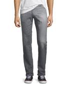 Graduate Tailored-Leg Jeans