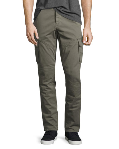 Alpha Charlie Moto Cargo Pants, Underwood